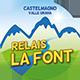 Relais La Font Logo
